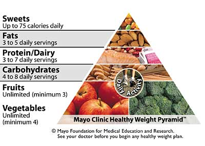 food pyramid 2