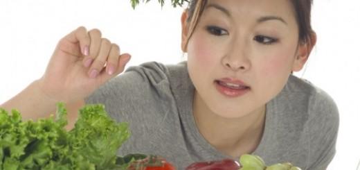 الخضر و الفاكهة أفضل طعام